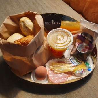 Original ontbijt