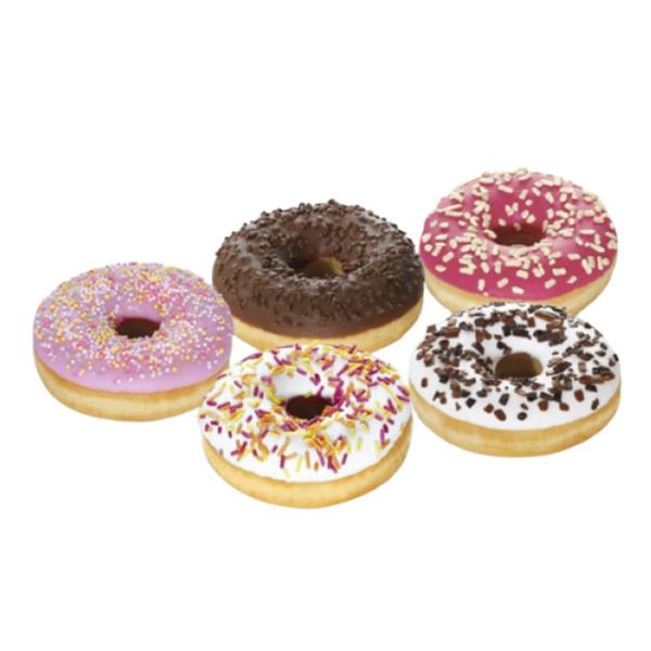 Grote donut