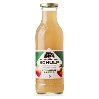 Hollands Appel appelsap
